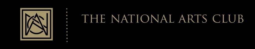 National Arts Club Header